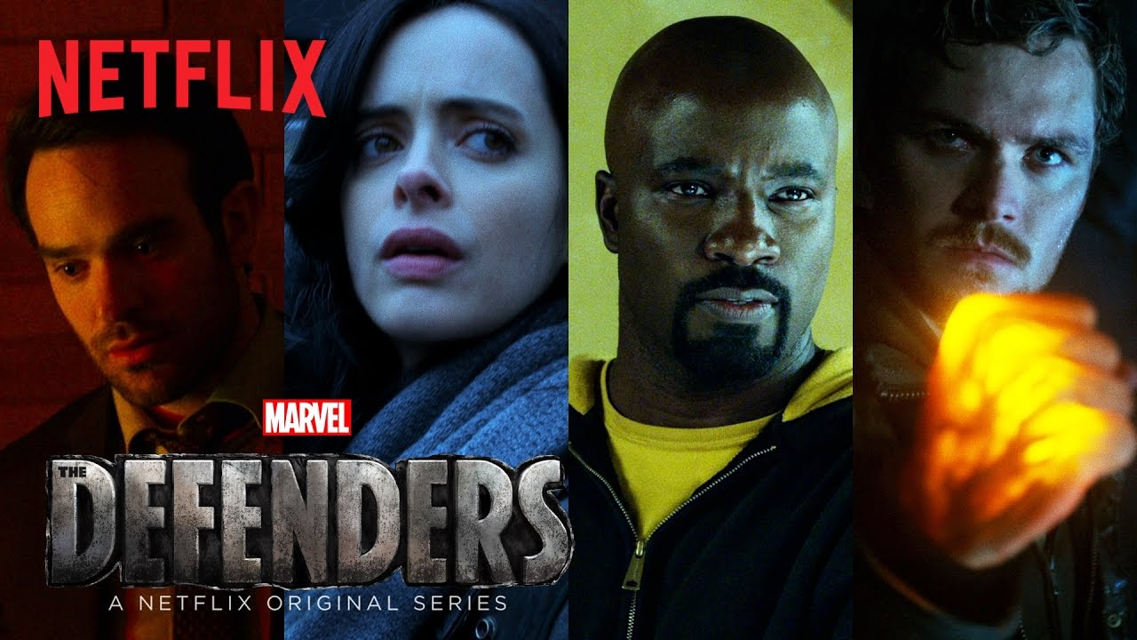 Unschöne Zusammenstellung via Netflix
